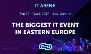 Industria tech se mută în Ucraina la început de toamnă