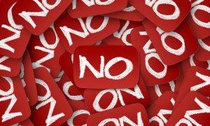 """15 moduri în care un investitor îți spune """"nu"""""""