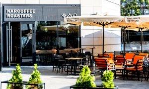 Clujenii de la Narcoffee Roasters deschid prima cafenea la București