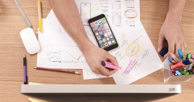 Cum să-ți dezvolți produsul gândind ca un UX designer