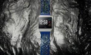 Fitbit Ionic este primul smartwatch al companiei