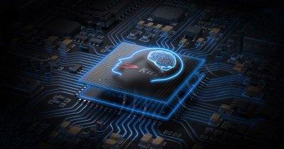 Kirin 970, procesorul care va da superputeri telefoanelor Huawei