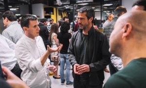 TechHub Bucharest are un nou partener pentru programele sale