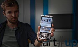 Review BlackBerry Keyone - întoarcerea gigantului cu picioare de lut