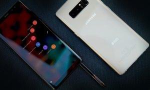 Review Samsung Galaxy Note8: La câteva note distanță de perfecțiune