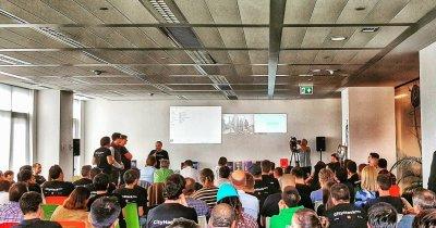 Trei proiecte de la hackathonul CityHack care pot schimba Capitala
