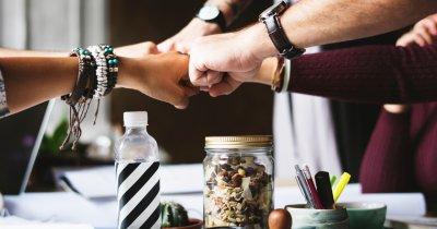 Cum să construiești echipa ideală