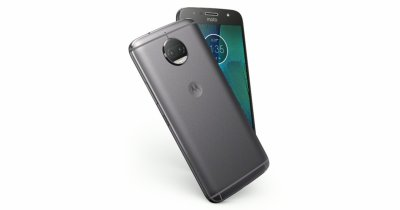 Moto G5s și Moto G5s Plus, două noi telefoane ieftine și bune, lansate