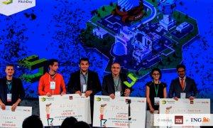Startarium Pitch Day - înscrieri deschise, premii de 100.000 de euro