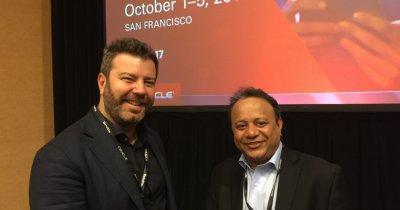 UiPath colaborează cu Oracle pentru vânzarea de produse comune
