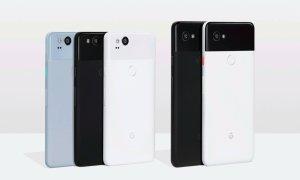 Google Pixel 2 și Pixel 2 XL sunt spectaculoase prin simplitate