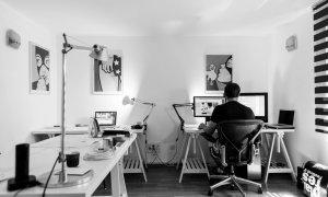 Reduceri eMAG Stock Busters: oferte la produse pentru birou