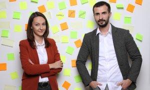 Startupul care te ajută să extinzi afacerea, instruindu-ți angajații