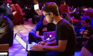 Hackathon de blockchain pentru pasionații de JavaScript