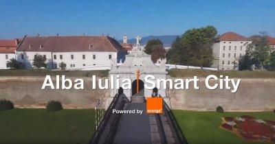 Birouri Amazon în București, Alba-Iulia devine smart - Business Report