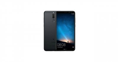 Huawei Mate 10 lite are cameră duală pe față și pe spate și preț mic