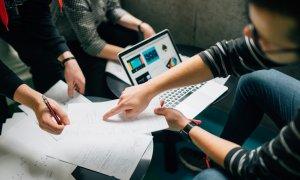 Start-Up Nation: finanțații sunt așteptați la semnat actele