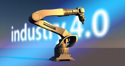 Managerii români vor robotizare: de ce ar renunța la angajați