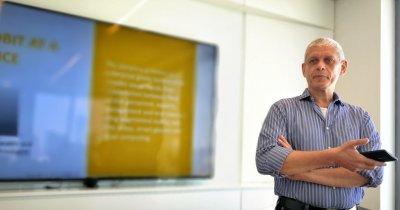 Un startup folosește AR pentru a transforma orice muncitor în expert
