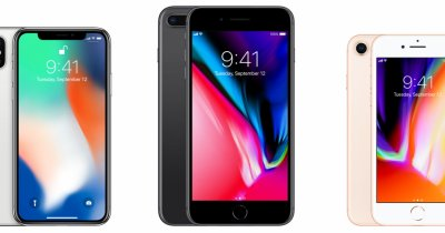 Românii s-au înghesuit la iPhone X - mii de precomenzi la Quickmobile