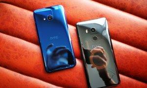 Preview HTC U11+ și HTC U11 Life: greu de criticat la prima vedere