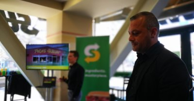 Care sunt planurile Subway în România pentru anul 2018
