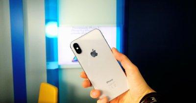 Unboxing iPhone X - primele impresii despre telefonul momentului
