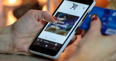Cât valorează piața globală de comerț electronic