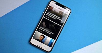 Review iPhone X - Telefonul de azi care dă startul trendului de mâine