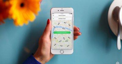 Taxify se extinde în Cluj. Câți șoferi și utilizatori are serviciul
