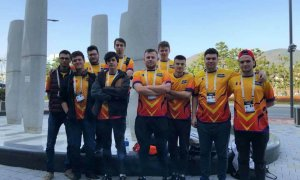 Echipa României, pe podium la Esports World Championship Busan 2017