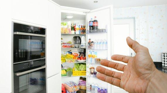 Black Friday 2019 la eMAG - frigidere pe care să le umpli de Crăciun