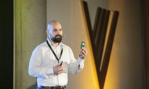 Cinci startup-uri finaliste la Chivas The Venture România
