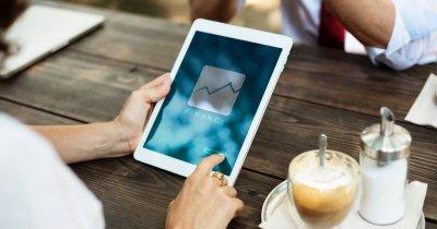 Volt, aplicația românească prin care poți transfera bani oricând