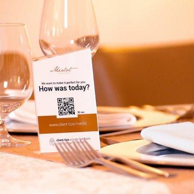 Client.tips, platforma prin care restaurantele află ce cred clienții