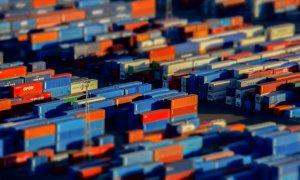 Exporturile IMM-urilor, un sfert din totalul exporturilor românești