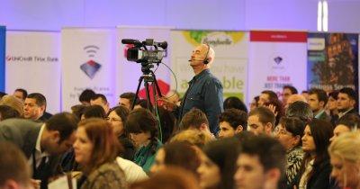 100 de speakeri la ediția a 30-a de Business Days