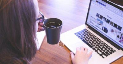 Joburi de acasă în 2018: Cum faci bani din fața calculatorului