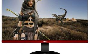 Trei noi monitoare pentru gaming de la AOC
