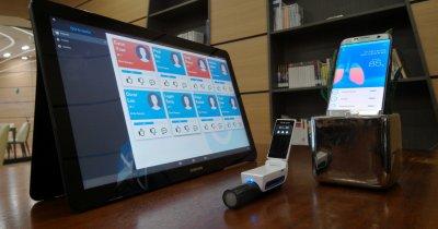 Care sunt gadgeturile inedite prezentate de Samsung C-Lab la CES 2018