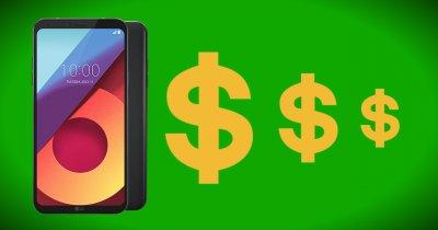 Cele mai bune smartphone-uri ieftine: cinci telefoane de buget