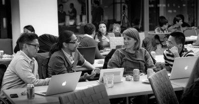 Cursuri de antreprenoriat: Founder Institute, deadline pe 14 ianuarie