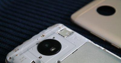 Telefoane cu baterie mare: trei modele cu autonomie excelentă