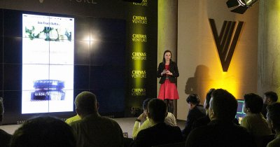 Taraba Virtuală, startup câștigător la Chivas Venture România