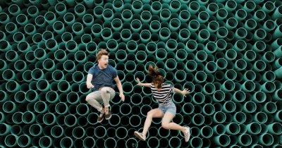 Finanțare pentru startup-urile care descoperă elixirul tinereții