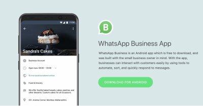 WhatsApp Business - o nouă metodă de comunicare cu publicul tău