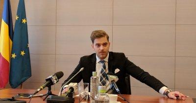 """Start-Up Nation- Ilan Laufer: """"E în grafic și nu există întârzieri"""""""