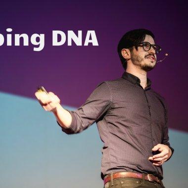 Typing DNA din Oradea ajunge la acceleratorul Techstars New York