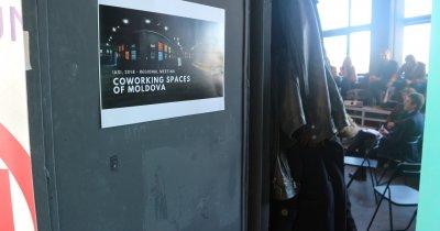 Situația spațiilor de coworking din Moldova - câte sunt disponibile?