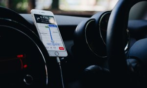 Când lansează Uber serviciul Uber Green cu mașini electrice